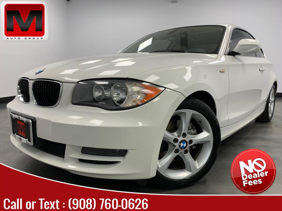 Used 2011 BMW 1 Series in Elizabeth, New Jersey | M Auto Group. Elizabeth, New Jersey