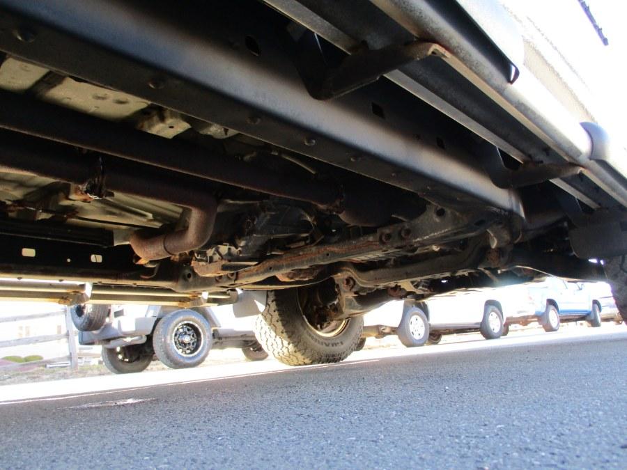 Used Toyota Tundra 4WD Truck Dbl 4.6L V8 6-Spd AT (SE) 2010 | Suffield Auto Sales. Suffield, Connecticut