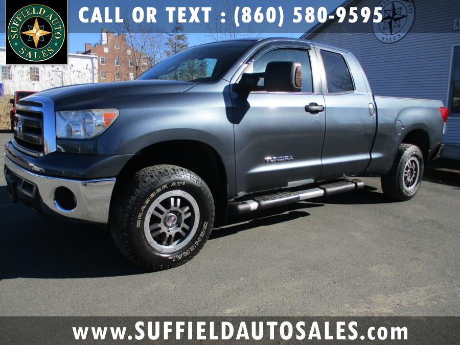 Used 2010 Toyota Tundra 4WD Truck in Suffield, Connecticut | Suffield Auto Sales. Suffield, Connecticut