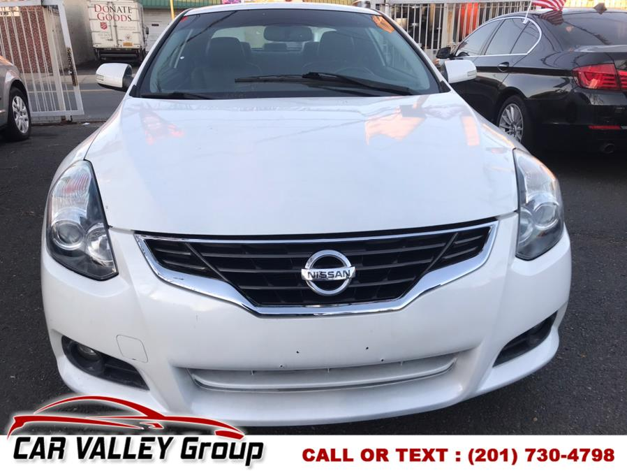 Used 2011 Nissan Altima in Jersey City, New Jersey | Car Valley Group. Jersey City, New Jersey
