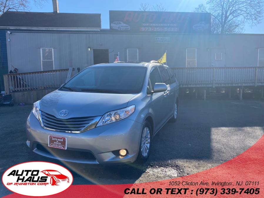 Used 2017 Toyota Sienna in Irvington , New Jersey | Auto Haus of Irvington Corp. Irvington , New Jersey
