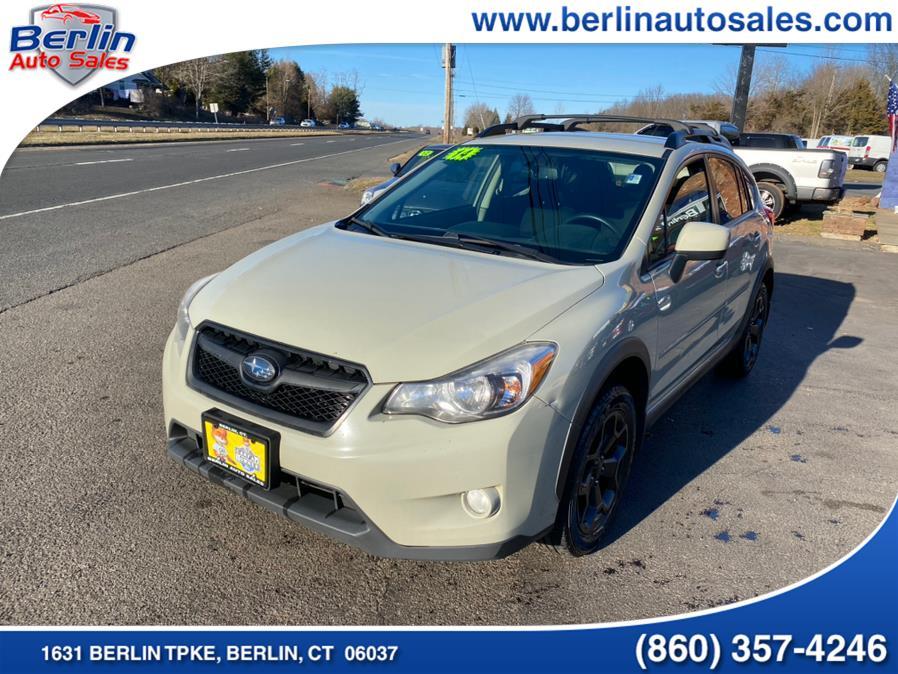 Used 2014 Subaru XV Crosstrek in Berlin, Connecticut | Berlin Auto Sales LLC. Berlin, Connecticut