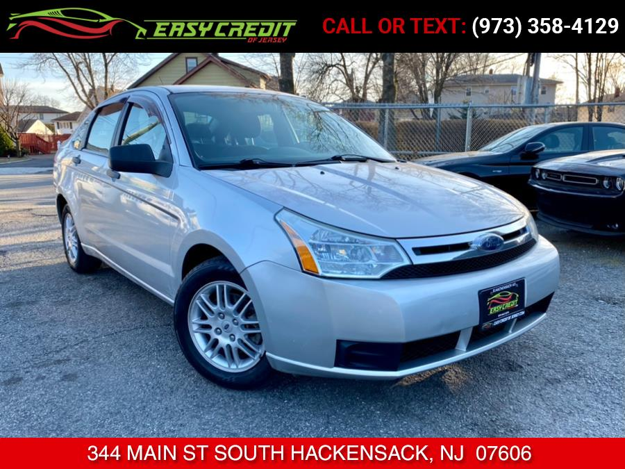Used 2010 Ford Focus in South Hackensack, New Jersey | Easy Credit of Jersey. South Hackensack, New Jersey