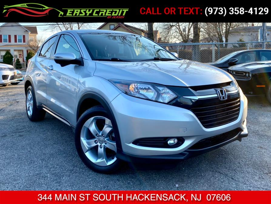 Used 2016 Honda HR-V in South Hackensack, New Jersey | Easy Credit of Jersey. South Hackensack, New Jersey