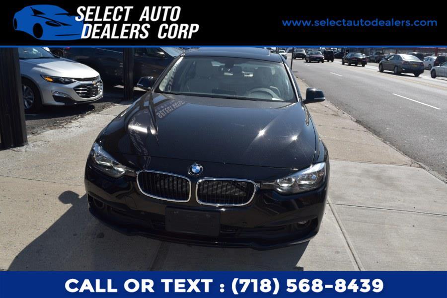 Used BMW 3 Series 320i xDrive Sedan 2017 | Select Auto Dealers Corp. Brooklyn, New York