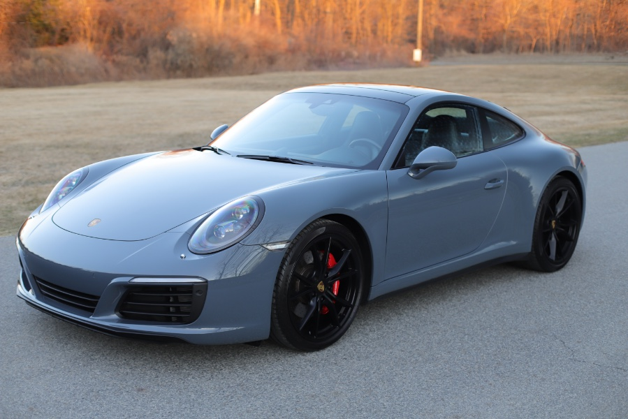 Used 2017 Porsche 911 in North Salem, New York | Meccanic Shop North Inc. North Salem, New York
