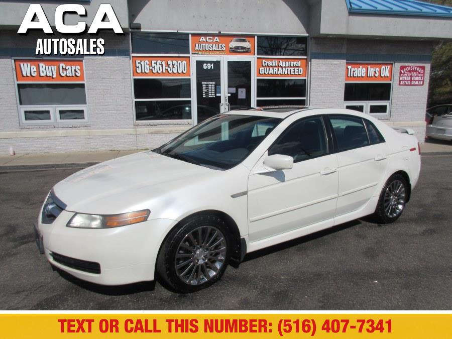 Used 2006 Acura TL in Lynbrook, New York | ACA Auto Sales. Lynbrook, New York