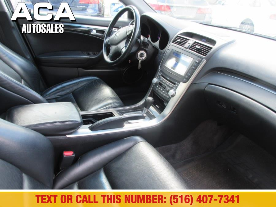 Used Acura TL 4dr Sdn AT 2006 | ACA Auto Sales. Lynbrook, New York
