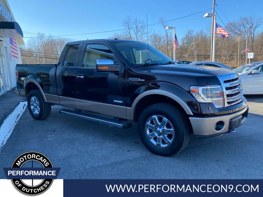 Used 2014 Ford F-150 in Wappingers Falls, New York | Performance Motorcars Inc. Wappingers Falls, New York