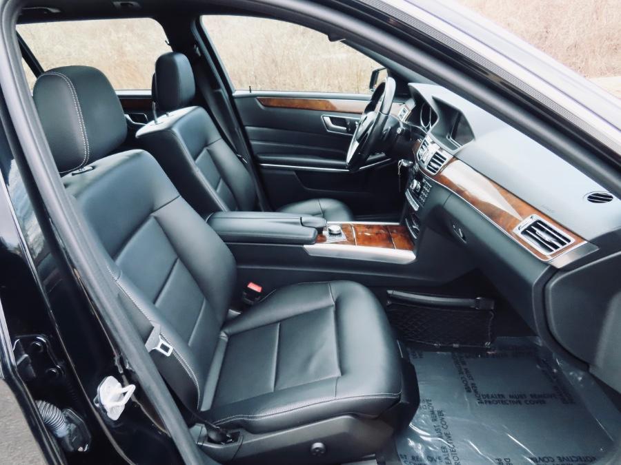 Used Mercedes-Benz E-Class 4dr Wgn E 350 Sport 4MATIC 2014 | Meccanic Shop North Inc. North Salem, New York