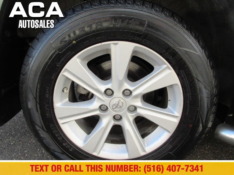 Used Toyota Highlander BASE 2011   ACA Auto Sales. Lynbrook, New York