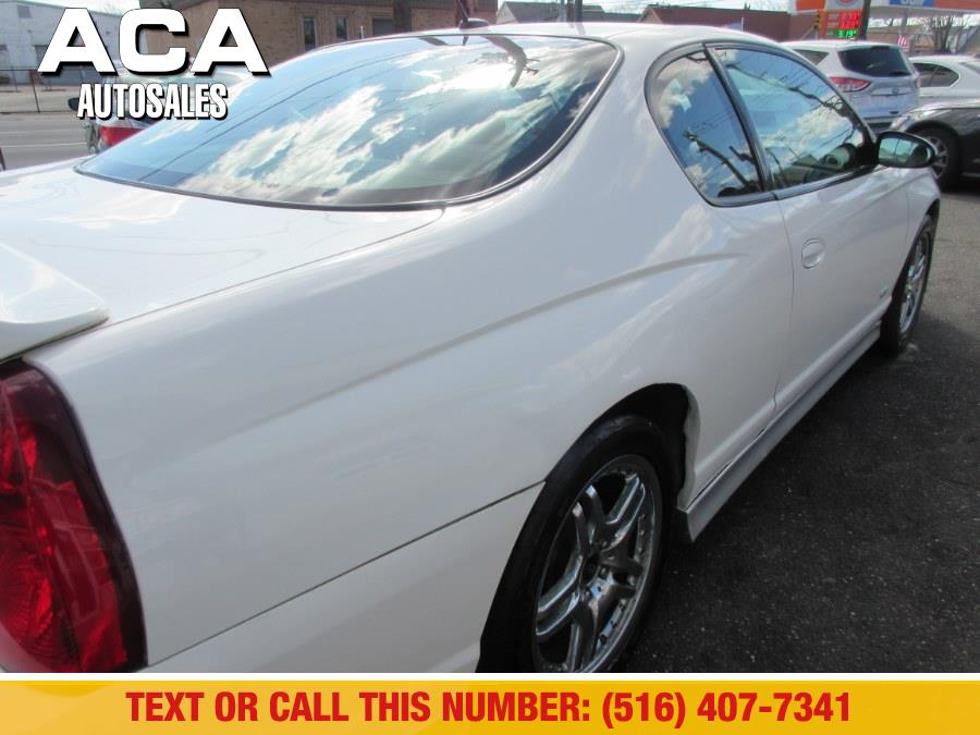 Used Chevrolet Monte Carlo 2dr Cpe SS 2006 | ACA Auto Sales. Lynbrook, New York