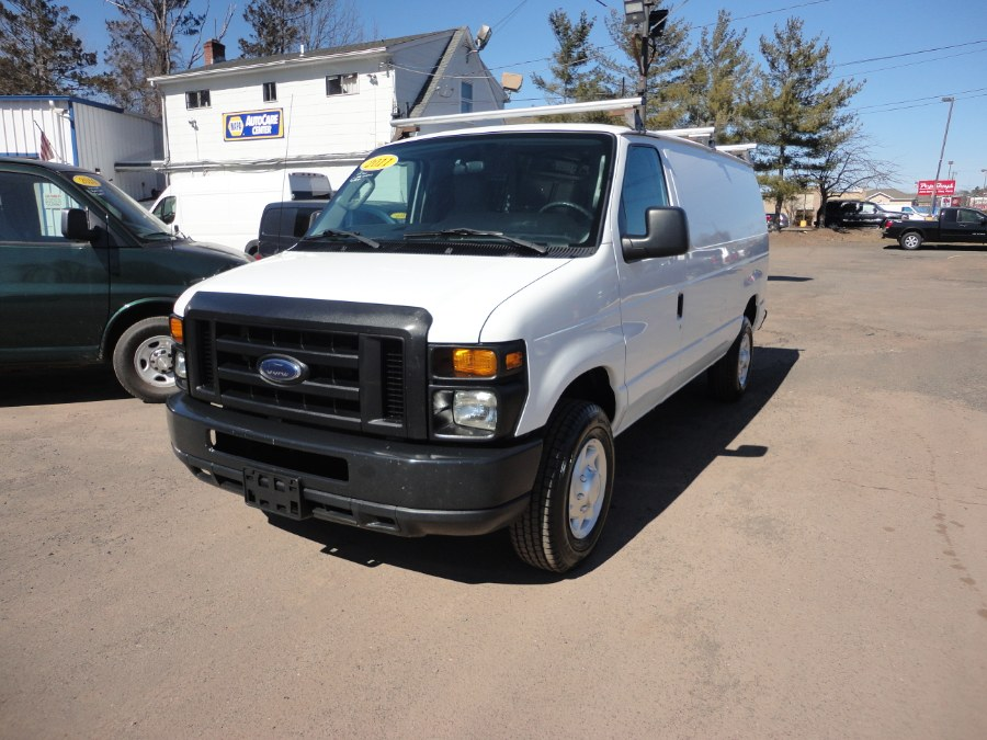 Used 2011 Ford Econoline Cargo Van in Berlin, Connecticut | International Motorcars llc. Berlin, Connecticut