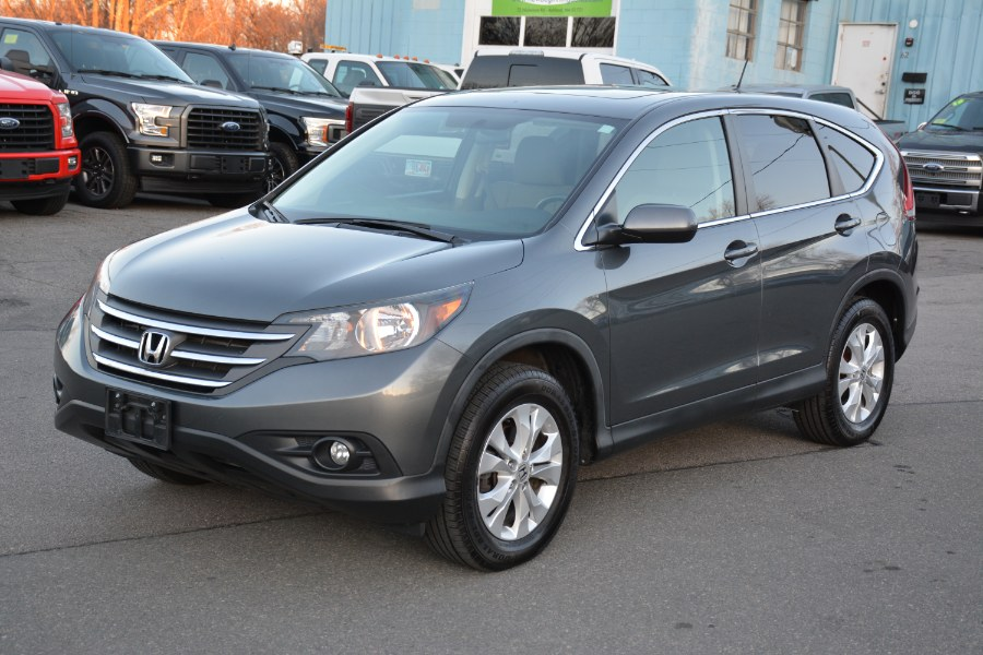 Used Honda CR-V AWD 5dr EX 2014 | New Beginning Auto Service Inc . Ashland , Massachusetts