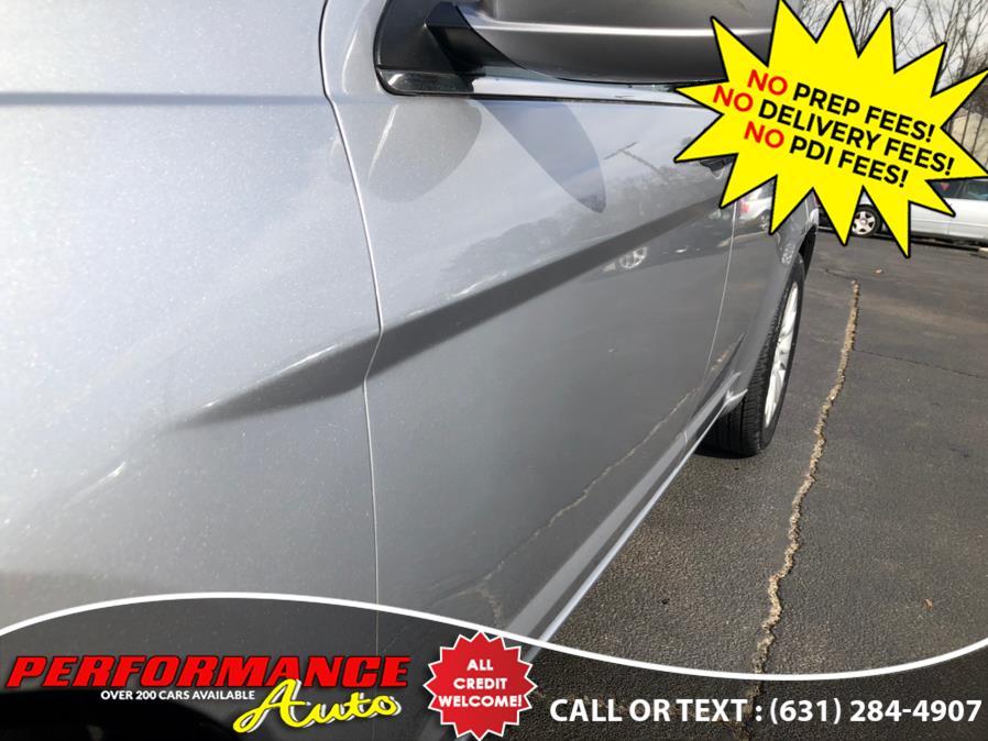 Used Chrysler 200 4dr Sdn LX 2014   Performance Auto Inc. Bohemia, New York
