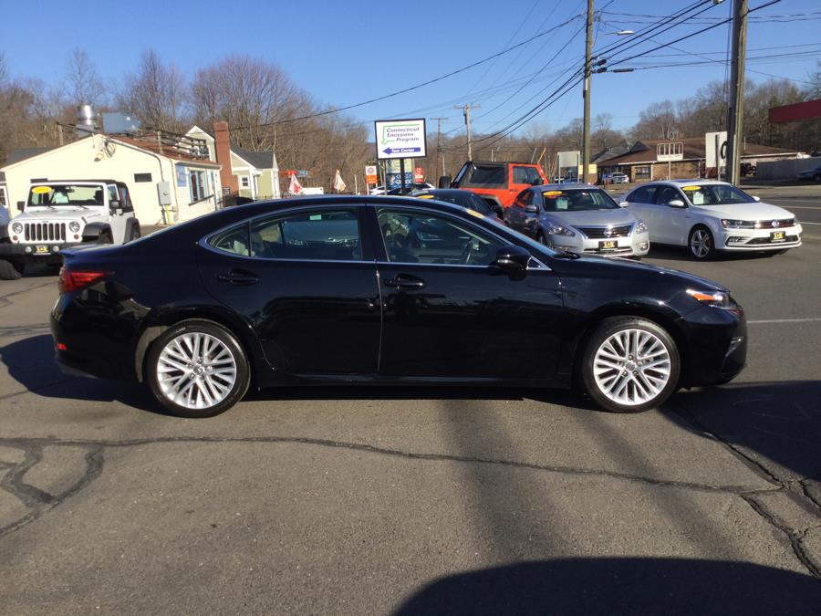 Used Lexus ES 350 4dr Sdn 2016 | L&S Automotive LLC. Plantsville, Connecticut