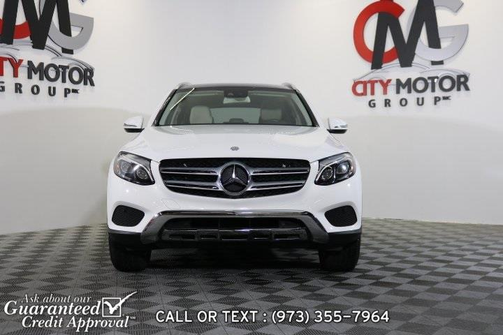 Used Mercedes-benz Glc GLC 300 2016 | City Motor Group Inc.. Haskell, New Jersey
