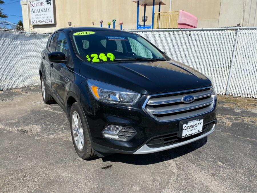 Used 2017 Ford Escape in Bayshore, New York | Carmatch NY. Bayshore, New York