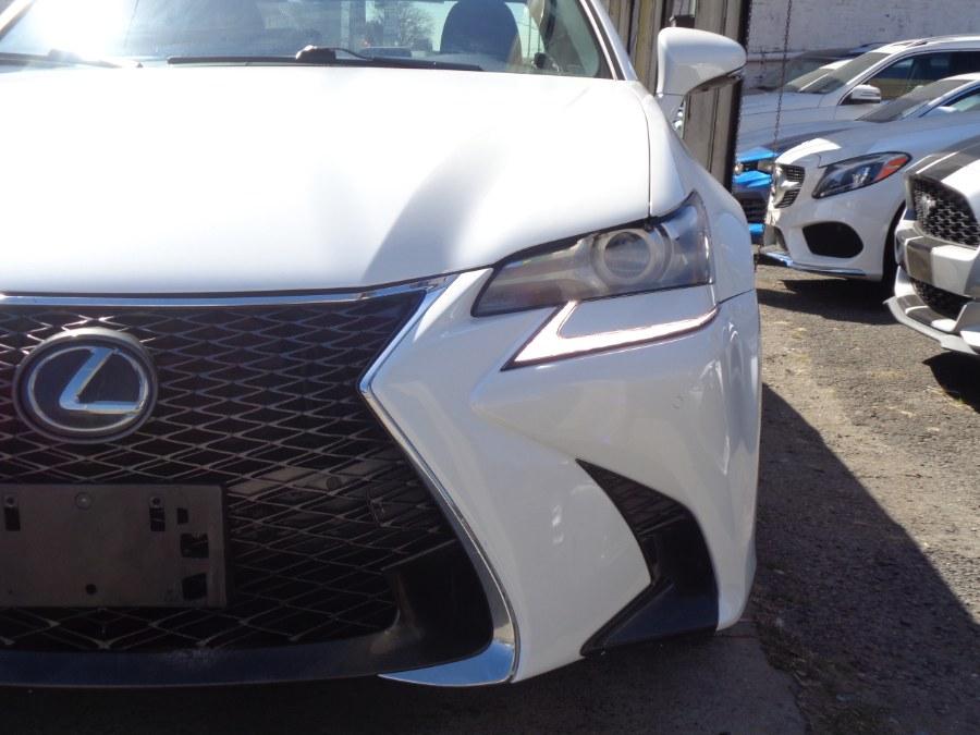Used Lexus GS350 AWD F Sport 2018   Top Speed Motors LLC. Jamaica, New York