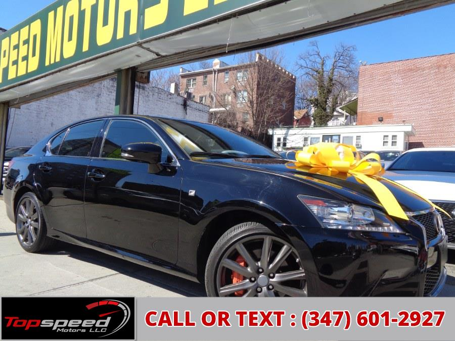 Used 2015 Lexus GS350 in Jamaica, New York | Top Speed Motors LLC. Jamaica, New York