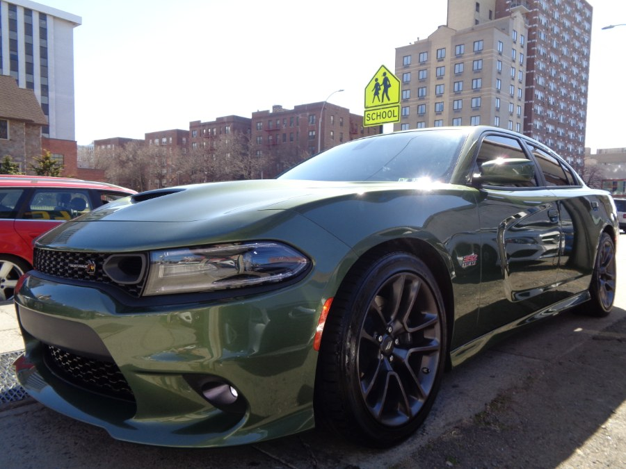 Used Dodge Charger RWD Scat Pack 392 2020 | Top Speed Motors LLC. Jamaica, New York