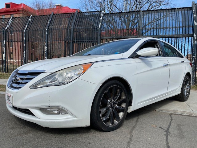 Used 2011 Hyundai Sonata in Brooklyn, New York | Wide World Inc. Brooklyn, New York