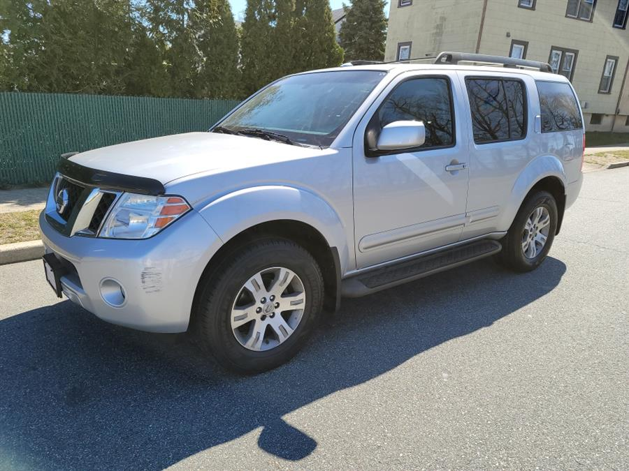 Used 2010 Nissan Pathfinder in Little Ferry, New Jersey | Daytona Auto Sales. Little Ferry, New Jersey