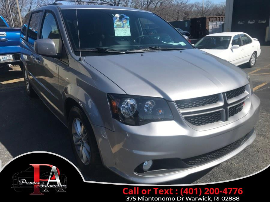 Used 2014 Dodge Grand Caravan in Warwick, Rhode Island | Premier Automotive Sales. Warwick, Rhode Island
