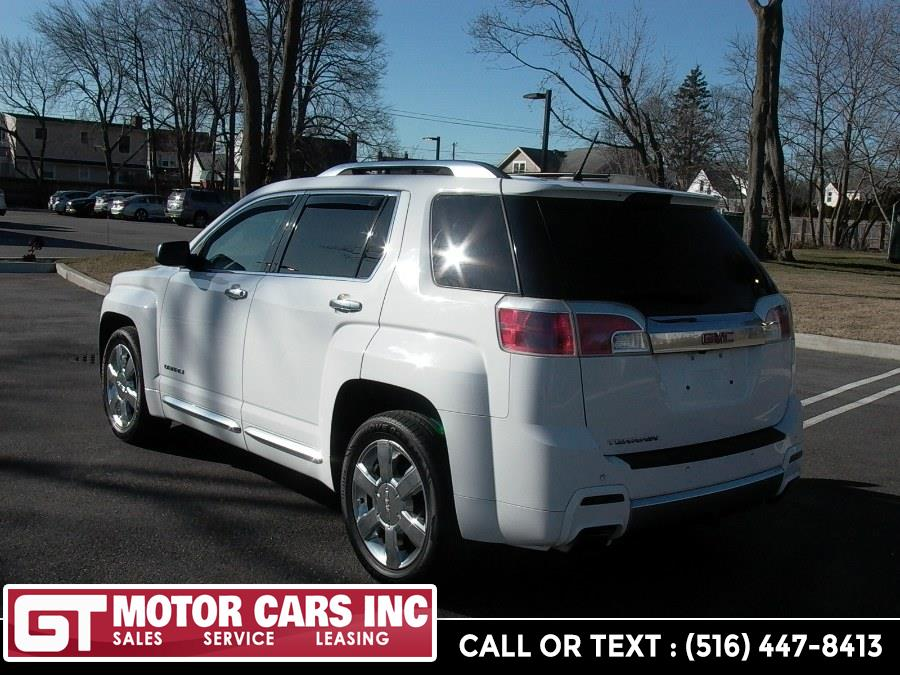 2013 GMC Terrain FWD 4dr Denali, available for sale in Bellmore, NY