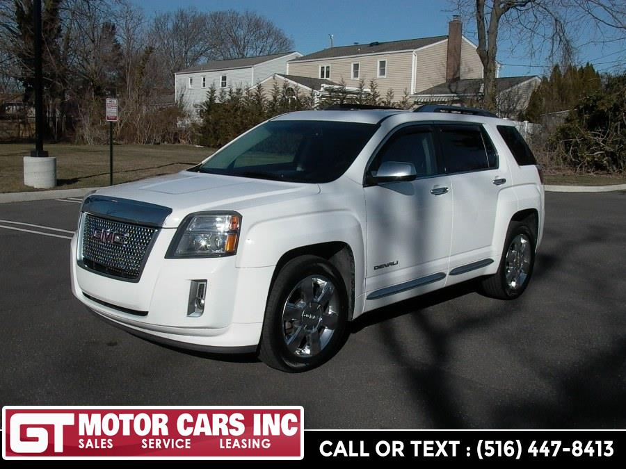 Used 2013 GMC Terrain in Bellmore, New York