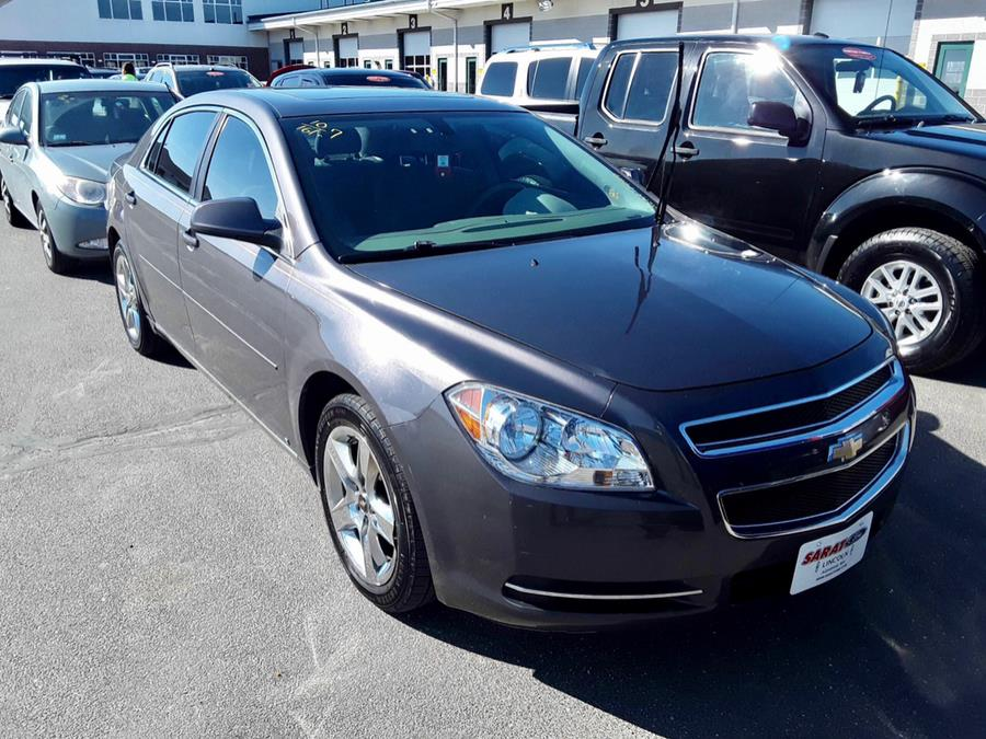 Used 2010 Chevrolet Malibu in New Haven, Connecticut   Primetime Auto Sales and Repair. New Haven, Connecticut
