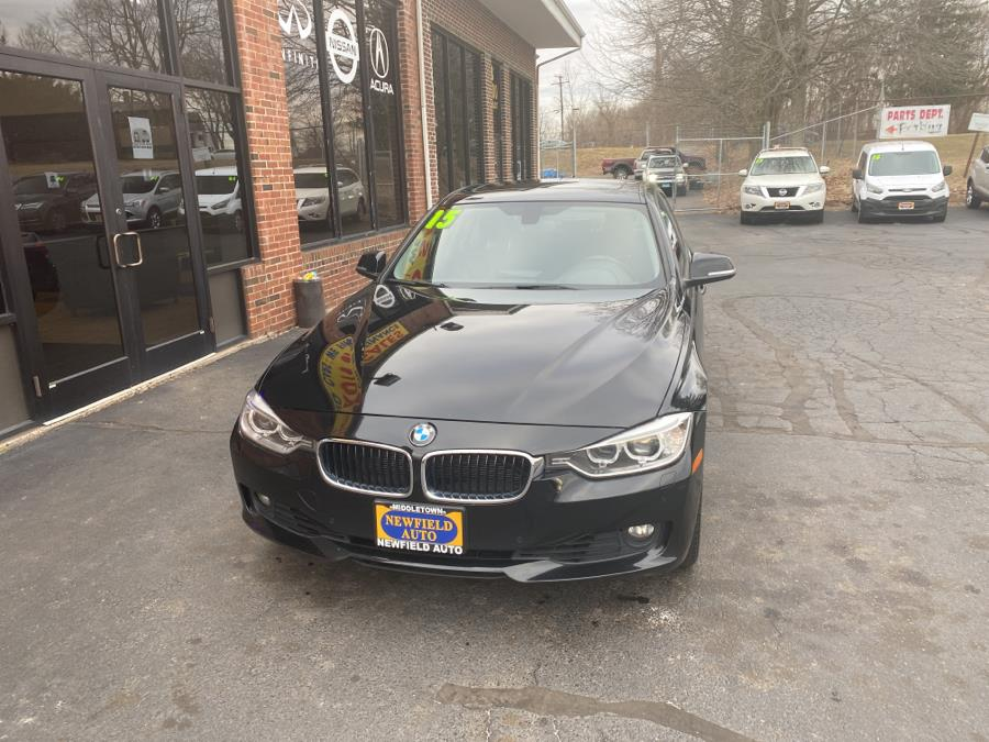 Used 2015 BMW 3 Series in Middletown, Connecticut | Newfield Auto Sales. Middletown, Connecticut