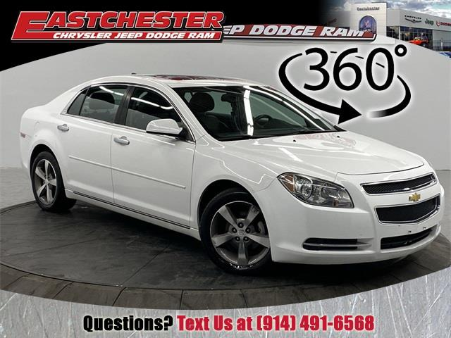 Used 2012 Chevrolet Malibu in Bronx, New York | Eastchester Motor Cars. Bronx, New York