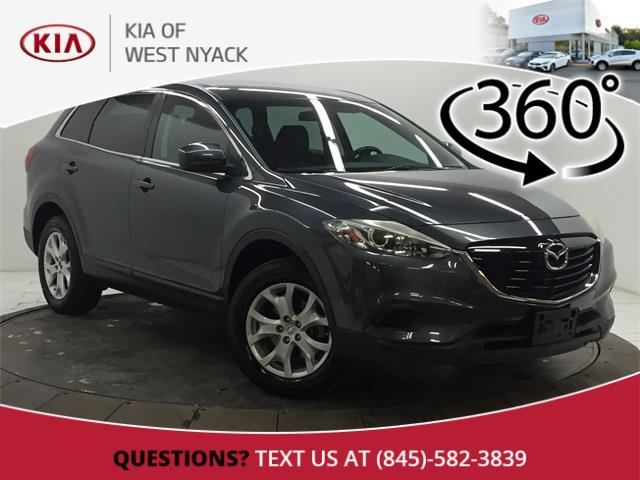 Used 2013 Mazda Cx-9 in Bronx, New York | Eastchester Motor Cars. Bronx, New York