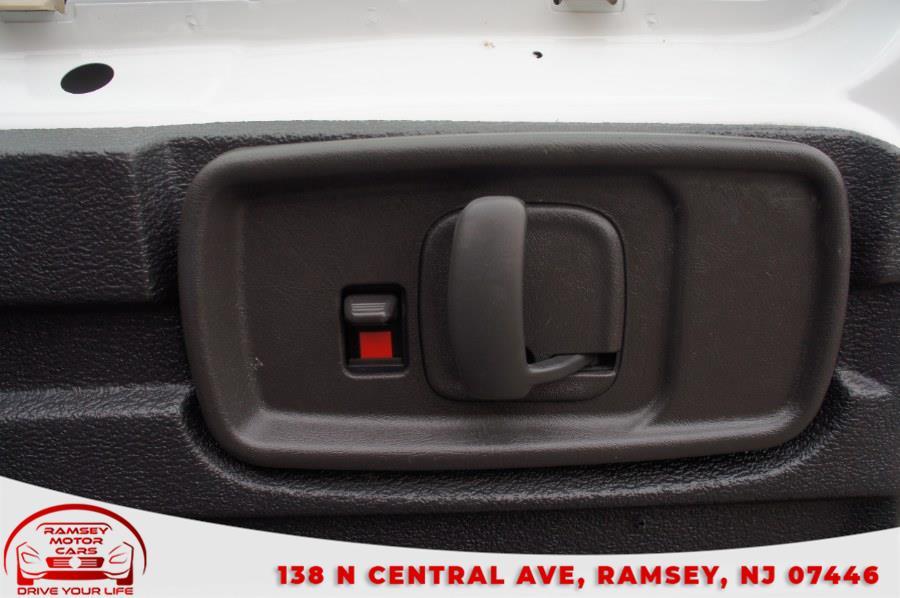 "Used GMC Savana Cargo Van 3500 135"" WB RWD 2006 | Ramsey Motor Cars Inc. Ramsey, New Jersey"