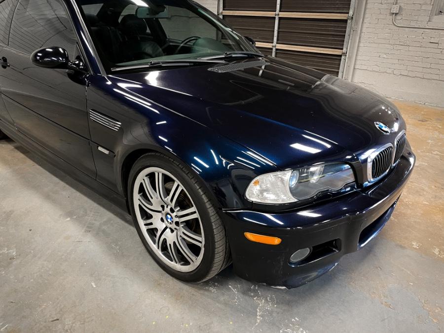 Used BMW 3 Series M3 2dr Cpe 2004   Guchon Imports. Salt Lake City, Utah