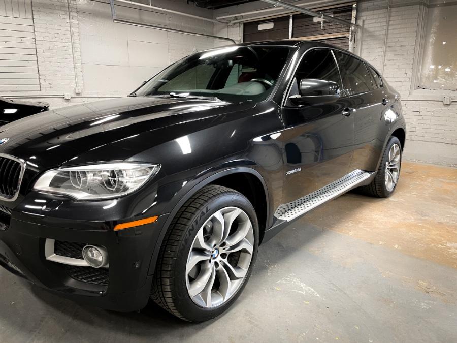 Used BMW X6 AWD 4dr xDrive35i 2013 | Guchon Imports. Salt Lake City, Utah