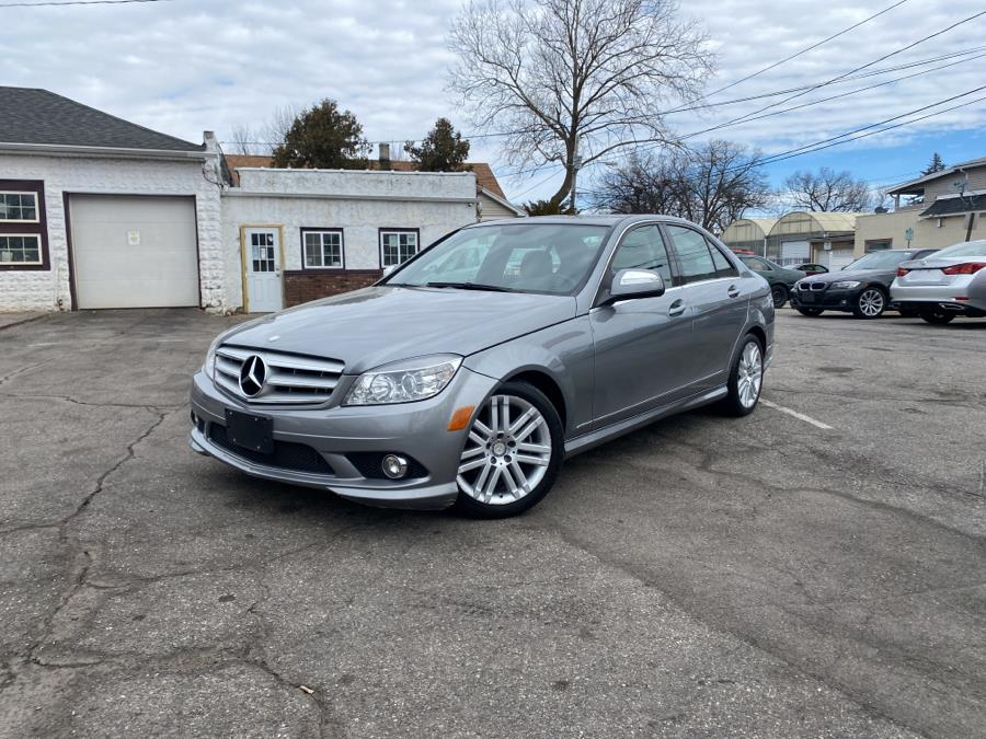 Used 2009 Mercedes-Benz C-Class in Springfield, Massachusetts | Absolute Motors Inc. Springfield, Massachusetts