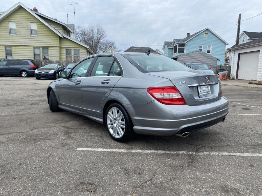 Used Mercedes-Benz C-Class 4dr Sdn 3.0L Sport 4MATIC 2009 | Absolute Motors Inc. Springfield, Massachusetts