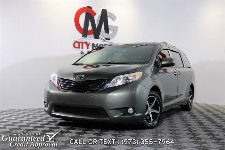 Used Toyota Sienna XLE 2011 | City Motor Group Inc.. Haskell, New Jersey