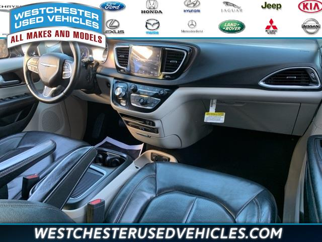 Used Chrysler Pacifica Touring L Plus 2018 | Westchester Used Vehicles. White Plains, New York