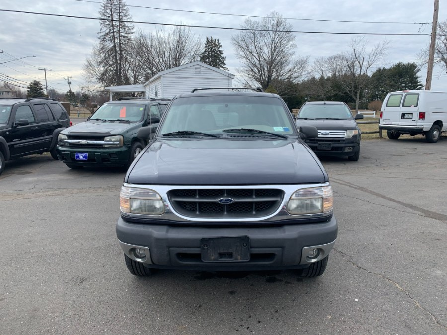 Used 2000 Ford Explorer in East Windsor, Connecticut | CT Car Co LLC. East Windsor, Connecticut