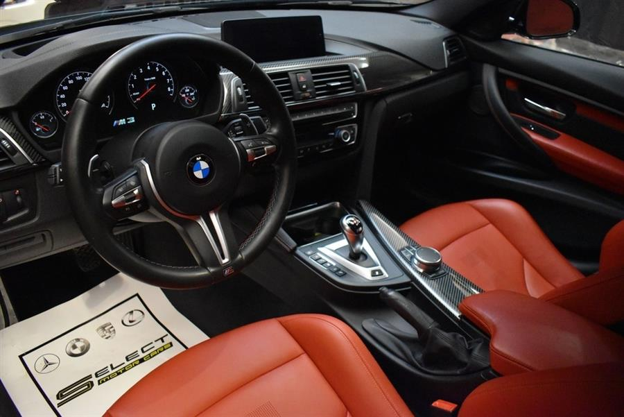 Used BMW M3 Competition 2018 | Select Motor Cars. Deer Park, New York
