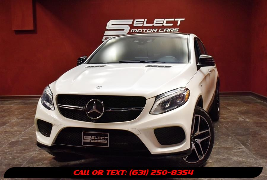 Used 2018 Mercedes-benz Gle in Deer Park, New York | Select Motor Cars. Deer Park, New York