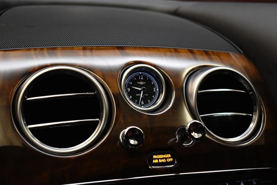 Used Bentley Continental GT 2016 | Select Motor Cars. Deer Park, New York