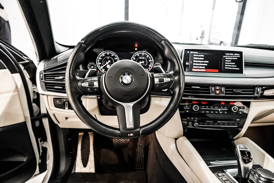 Used BMW X6 ///M Sport Package xDrive35i Sports Activity Coupe 2018 | Diamond Cars R Us Inc. Franklin Square, New York