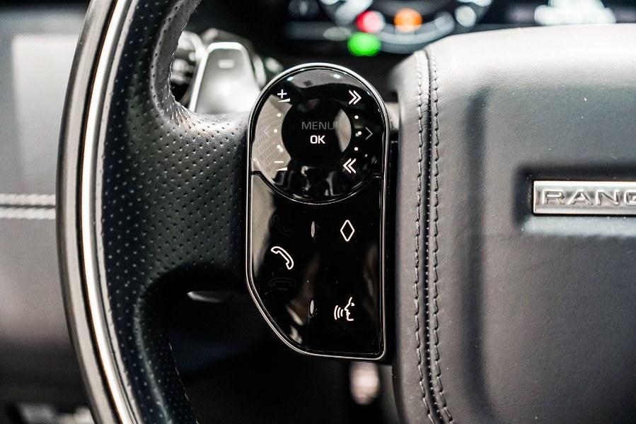 Used Land Rover Range Rover Velar P250 R-Dynamic HSE 2018   Diamond Cars R Us Inc. Franklin Square, New York