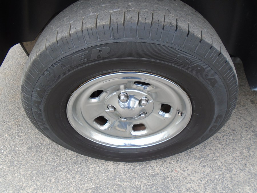 "Used Ram 1500 4WD Quad Cab 140.5"" Tradesman 2014 | Jim Juliani Motors. Waterbury, Connecticut"