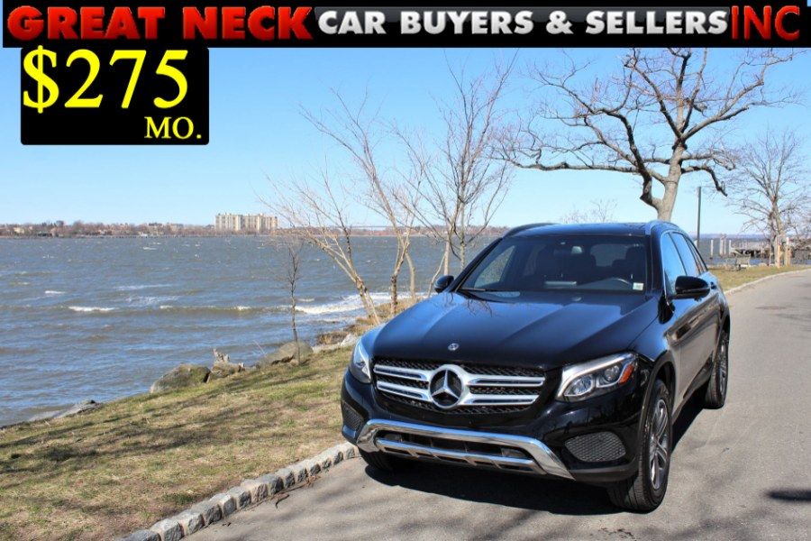 Used 2018 Mercedes-Benz GLC in Great Neck, New York