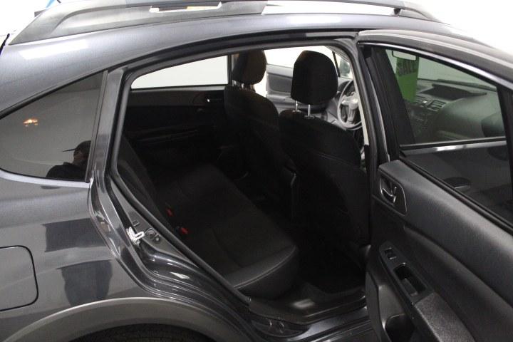 Used Subaru XV Crosstrek 5dr Auto 2.0i Premium 2013 | New England Auto Sales LLC. Plainville, Connecticut